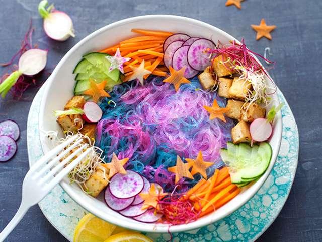 Recettes v g tariennes de cuisine pour les enfants - Cuisine pour les enfants ...
