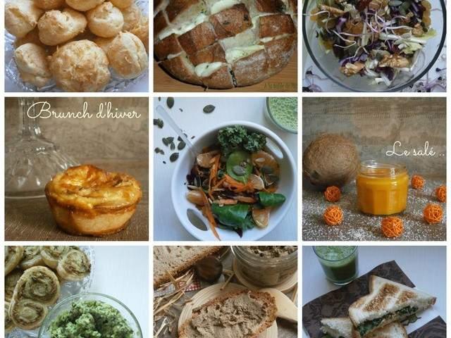 Recettes v g tariennes de cuisine vegetarienne de a la for Maman cuisine x
