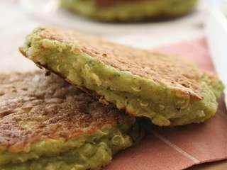 Recettes v g tariennes de galette - Cuisinez gourmand sans gluten sans lait sans oeufs ...