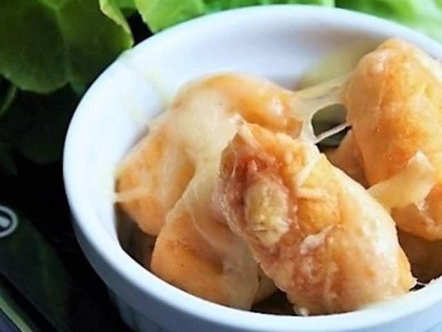 Recettes v g tariennes de gnocchi de allergique gourmand - Cuisinez gourmand sans gluten sans lait sans oeufs ...