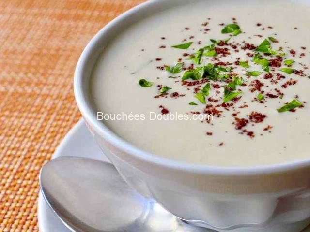 Recettes v g tariennes de cuisine rapide de bouch es doubles - Blog cuisine rapide et facile ...