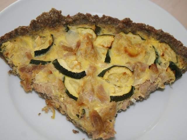 Recettes v g tariennes de thon - Blog cuisine bio saine ...