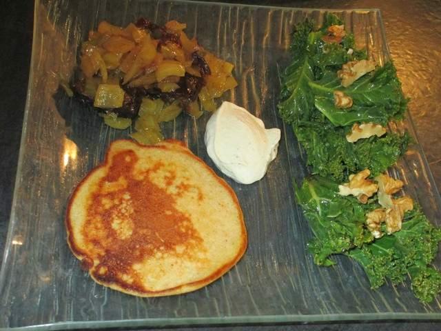 Recettes v g tariennes de blinis de cuisine v g tarienne - Cuisine bio vegetarienne ...