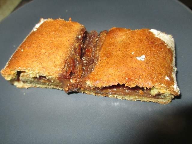 Recettes v g tariennes de brioches de cuisine v g tarienne - Cuisine bio vegetarienne ...