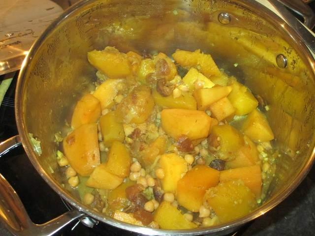 Recettes v g tariennes de rutabaga de cuisine v g tarienne - Cuisine bio vegetarienne ...