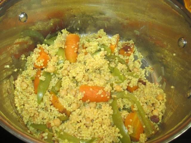 Recettes v g tariennes de millet de cuisine v g tarienne - Cuisine bio vegetarienne ...