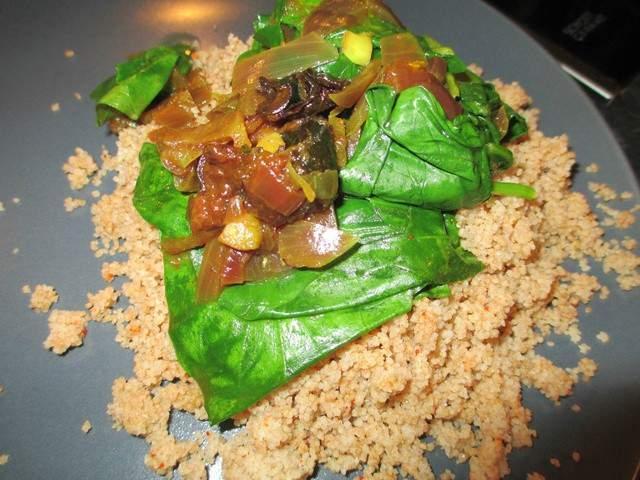 Recettes v g tariennes de couscous de cuisine v g tarienne - Cuisine bio vegetarienne ...