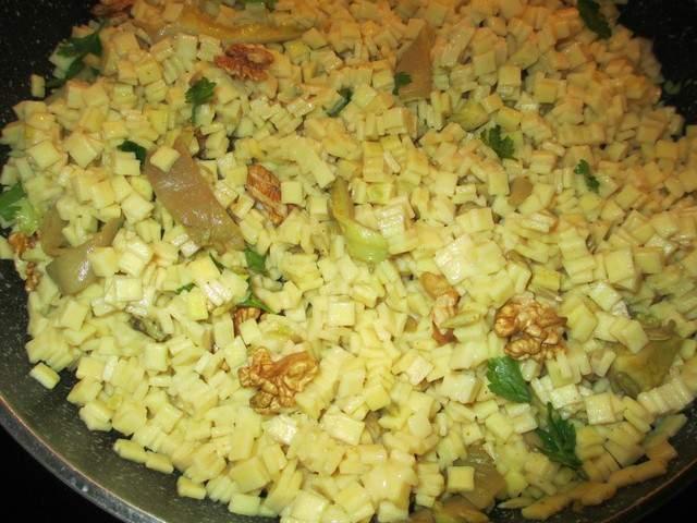Recettes v g tariennes de crozets de cuisine v g tarienne - Blog cuisine bio vegetarienne ...