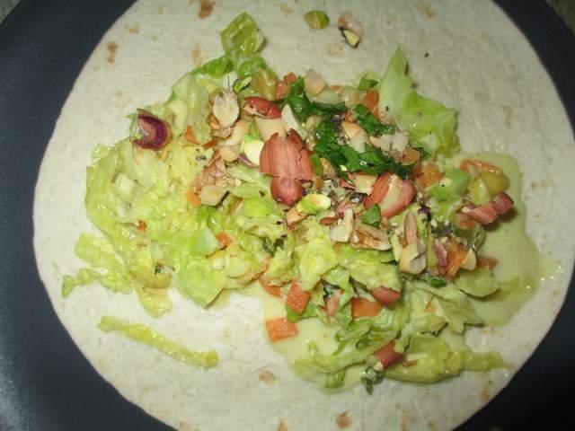 Recettes v g tariennes de fajitas de cuisine v g tarienne - Blog cuisine bio vegetarienne ...