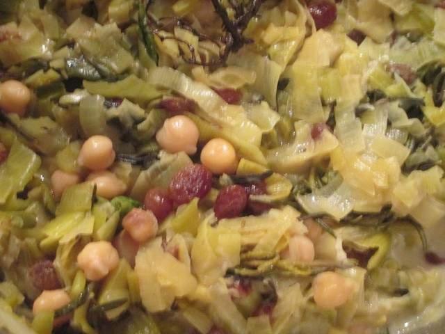 Les meilleures recettes v g tariennes de poireaux 4 - Blog cuisine vegetarienne ...