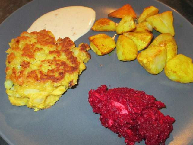 Recettes v g tariennes de topinambour - Blog cuisine bio vegetarienne ...