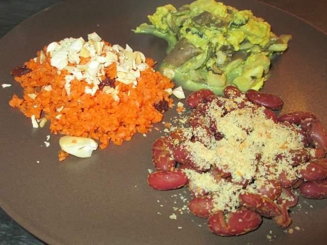 Recettes v g tariennes de cuisine v g tarienne bio - Cuisine bio vegetarienne ...