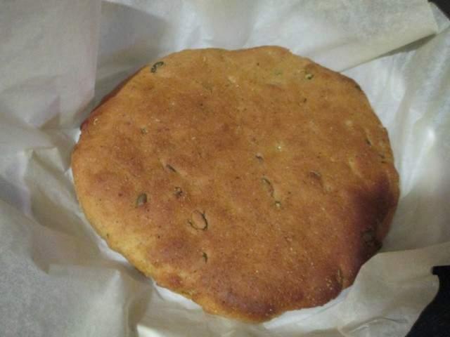 Recettes v g tariennes de nigelle - Blog cuisine bio vegetarienne ...