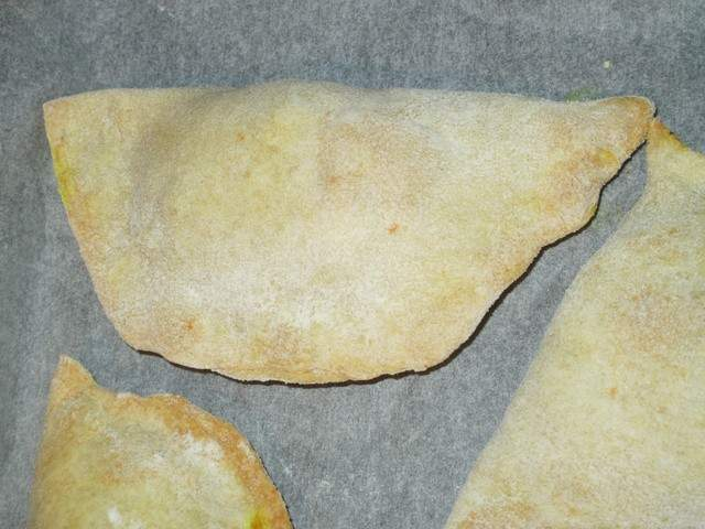 Recettes v g tariennes de tajine de patate douce de - Blog cuisine bio vegetarienne ...
