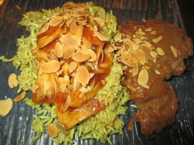 Recettes v g tariennes de riz de cuisine v g tarienne bio - Blog cuisine vegetarienne ...