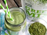 Smoothie Green mix