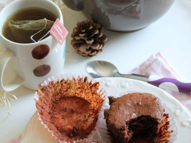 Recettes v g tariennes de muffins 14 - La cuisine sans gluten ...
