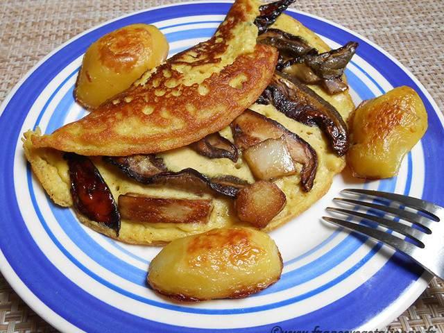 Recettes v g tariennes de c pes de france v g talienne - Blog de cuisine francaise ...