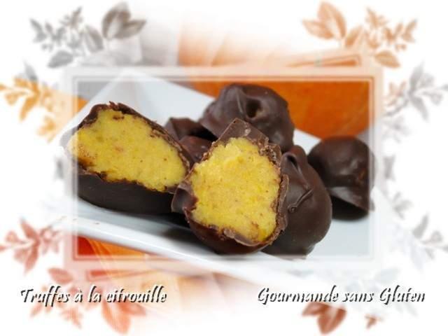 Recettes v g tariennes de truffes de gourmande sans gluten - La cuisine sans gluten ...
