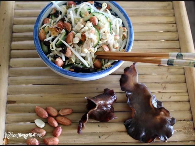 Recettes v g tariennes de nouvel an chinois for Acheter un chinois cuisine