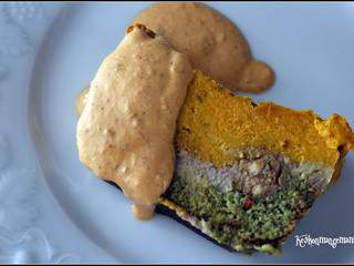 Recettes v g tariennes de terrines 2 - Terrine de legumes facile et rapide ...