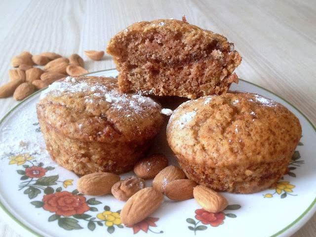 Recettes v g tariennes de muffins de la cuisine de beauregard for Cuisine beauregard