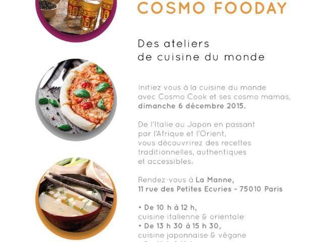 Recettes v g tariennes de cuisine de la tarterie de b n for Atelier de la cuisine
