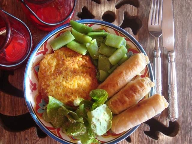 Recettes v g tariennes de galette de la valkyrie v g tarienne - Blog cuisine bio vegetarienne ...
