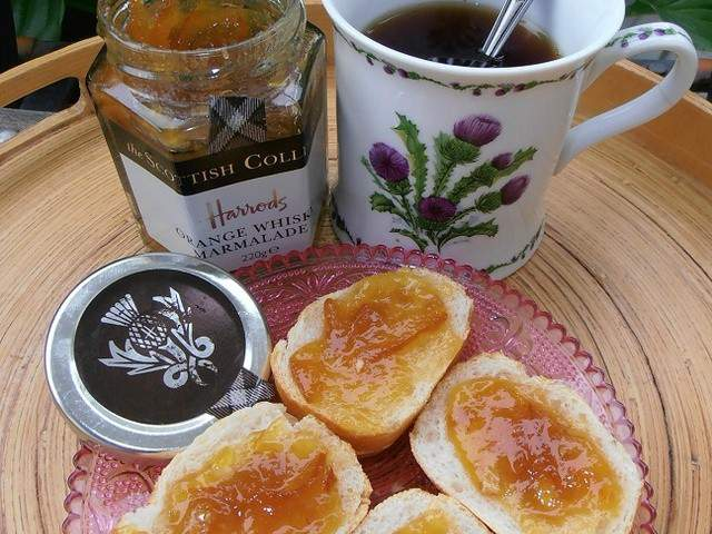 Recettes v g tariennes de marmelade de la valkyrie - Blog cuisine bio vegetarienne ...