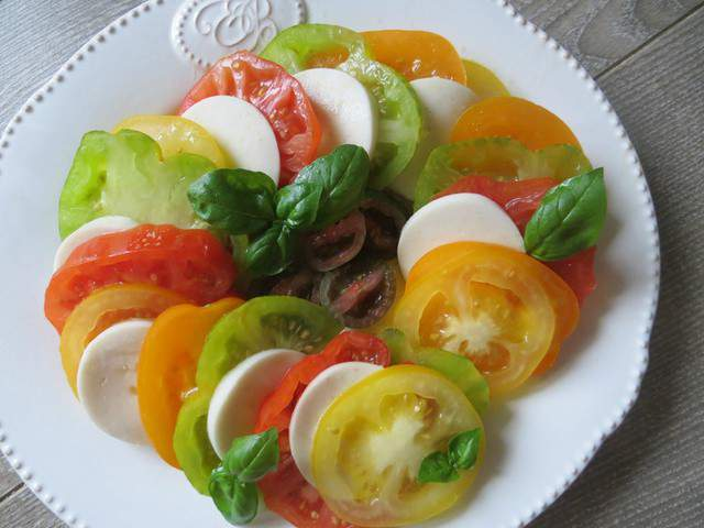Recettes v g tariennes de mozzarella de la valkyrie - Blog cuisine bio vegetarienne ...