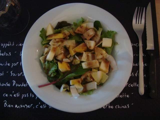 Recettes v g tariennes de restaurant de la valkyrie - Blog cuisine vegetarienne ...