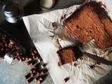 Brownie aux dattes