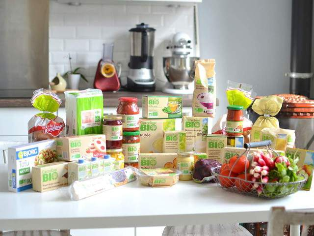 Recettes v g tariennes de cuisine bio de les recettes de - Cuisine bio vegetarienne ...