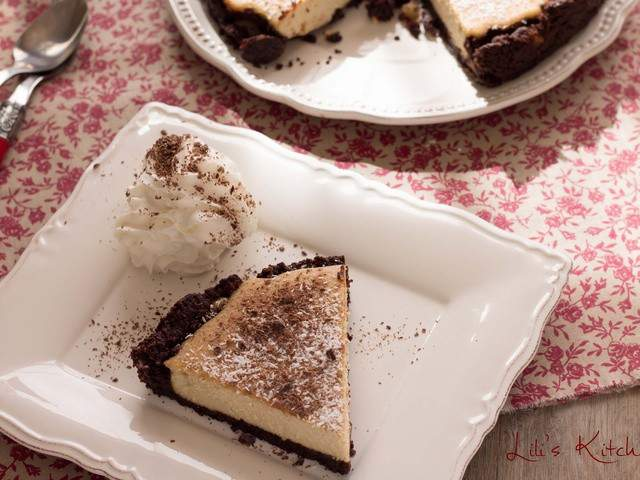 recettes v g tariennes de brownies de lili 39 s kitchen. Black Bedroom Furniture Sets. Home Design Ideas