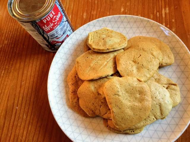 Recettes v g tariennes de miam miam bidou - La cuisine sans gluten ...