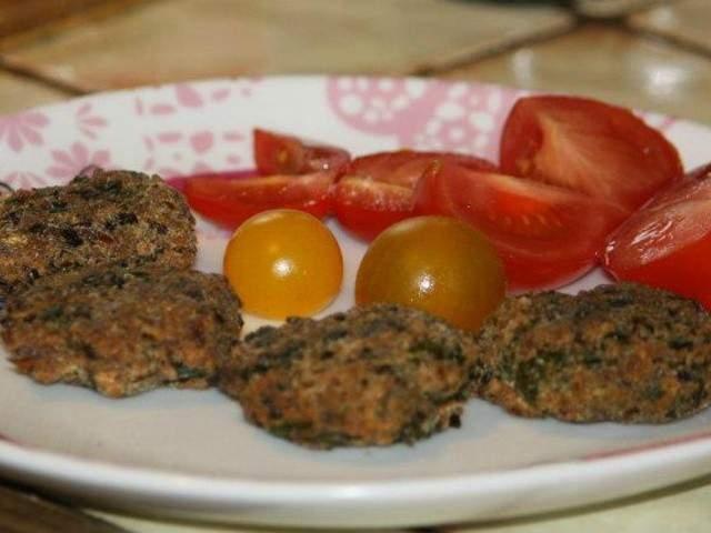 Recettes v g tariennes d 39 accras de mimi v g tale - Blog mimi cuisine ...