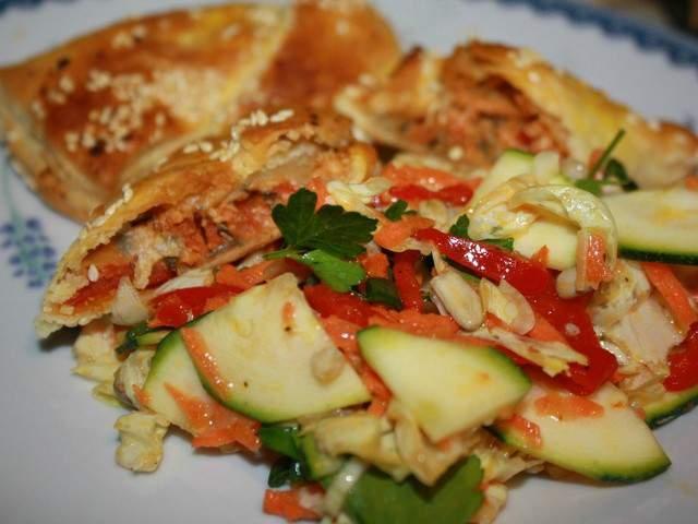 Recettes v g tariennes de crudit s de mimi v g tale - Blog mimi cuisine ...