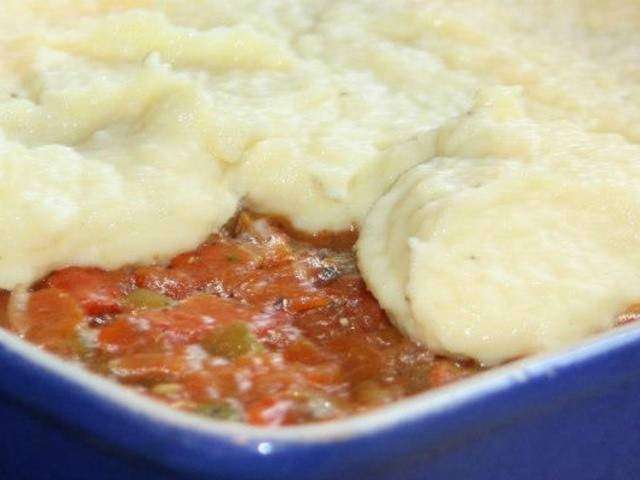 Recettes v g tariennes de parmentier de mimi v g tale - Blog mimi cuisine ...