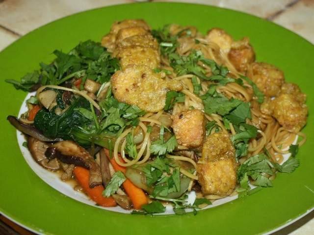 Recettes v g tariennes de nouilles de mimi v g tale - Blog mimi cuisine ...
