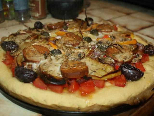 Recettes v g tariennes de semoule de mimi v g tale - Blog mimi cuisine ...