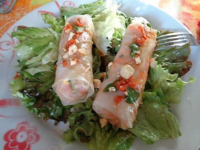 Recettes v g tariennes d 39 t de mimi v g tale - Blog mimi cuisine ...