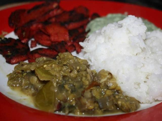 Recettes v g tariennes de tandoori de mimi v g tale - Blog mimi cuisine ...