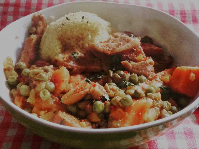 Recettes v g tariennes de tajine de mimi v g tale - Blog mimi cuisine ...