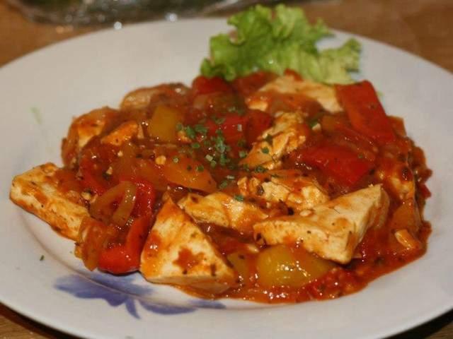 Recettes v g tariennes de pays basque de mimi v g tale - Blog mimi cuisine ...