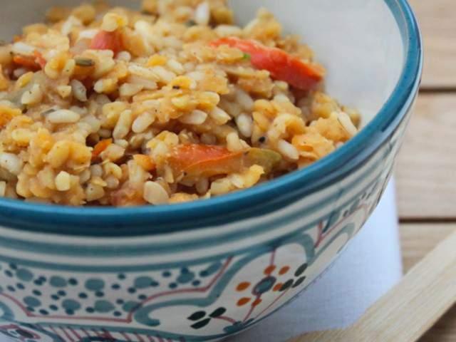 Recettes v g tariennes de cuisine vegane de petits repas for Petits repas entre amis