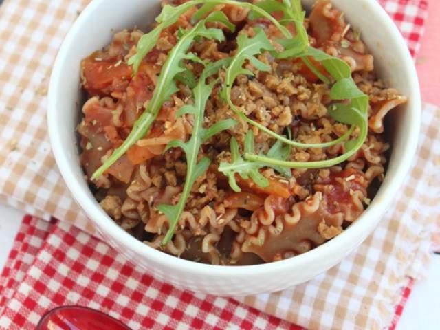 Recettes v g tariennes de seitan de petits repas entre amis for Menu de repas entre amis