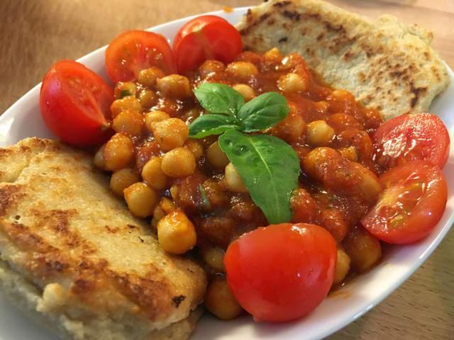 Recettes v g tariennes de cuisine sans gluten - Cuisine sans gluten recettes ...