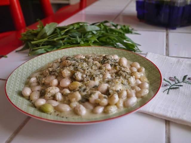 Recettes v g tariennes de cocos de paimpol - Blog cuisine vegetarienne ...