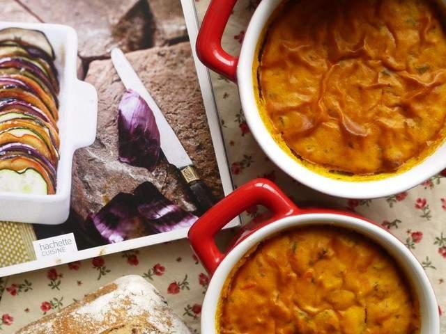 recettes v 233 g 233 tariennes de potimarron