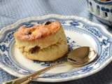 English scones – une pause sucrée pour le tea time